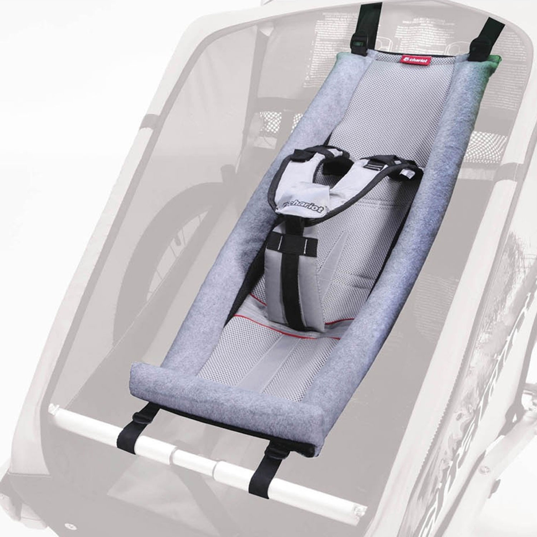THULE Babysitz (1-10 M) für Coaster XT / Coaster | BabyJoe