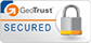 GeoTrust - SSL Secured