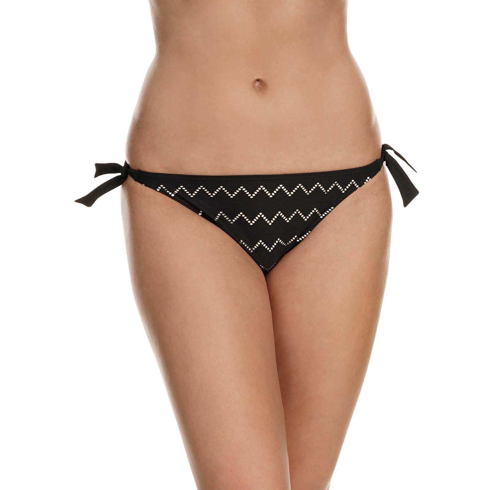 bikini unterteil maya in schwarz bademode bikini. Black Bedroom Furniture Sets. Home Design Ideas