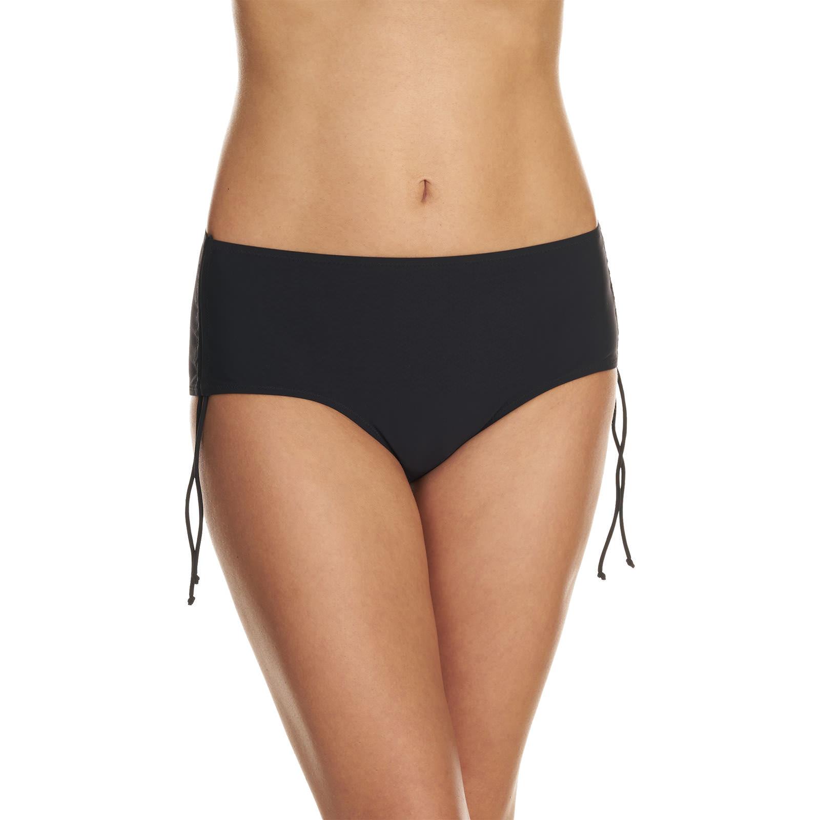 bikini unterteil island hopping in schwarz bademode bikini hose slip. Black Bedroom Furniture Sets. Home Design Ideas