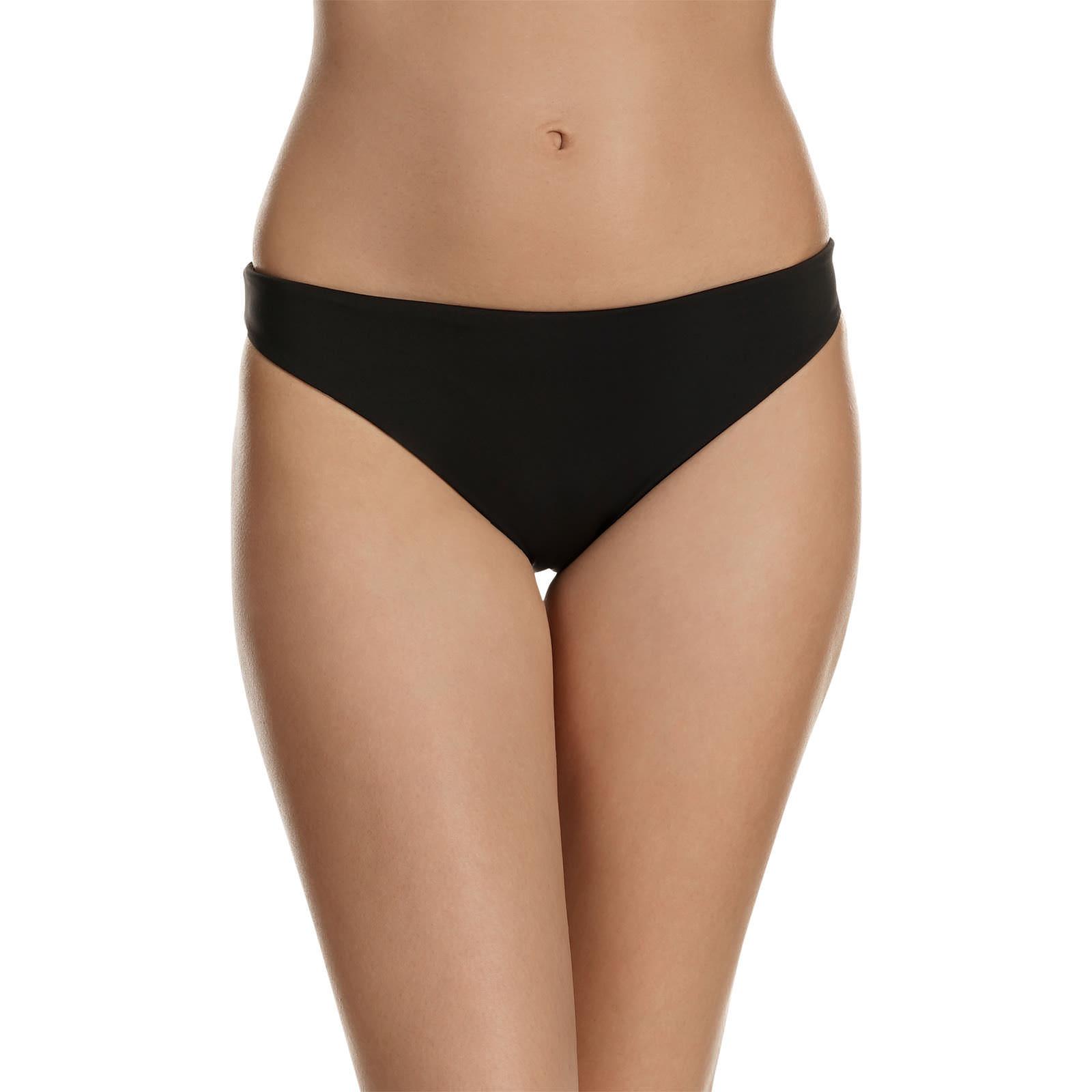bikini unterteil madeira in schwarz bademode bikini hose slip. Black Bedroom Furniture Sets. Home Design Ideas
