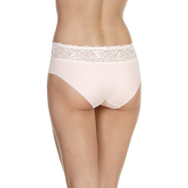 PANTY «COZY BEAUTY» Lachs