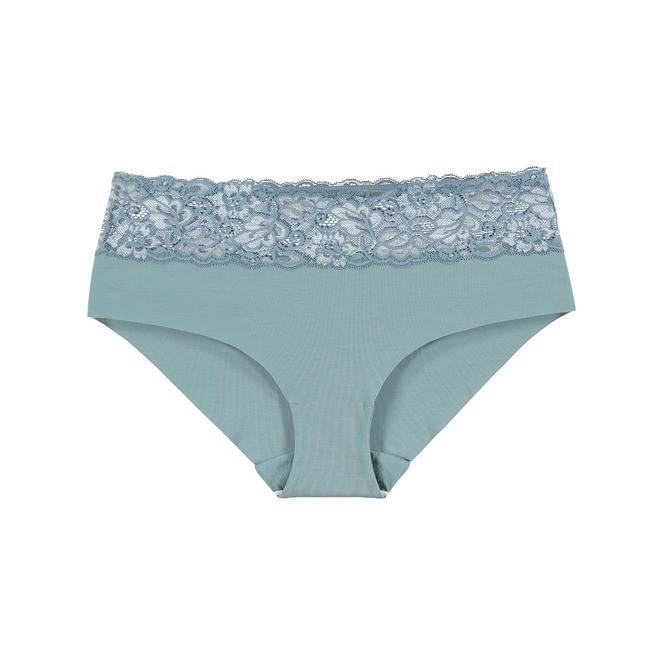 PANTY «COZY BEAUTY» Türkis