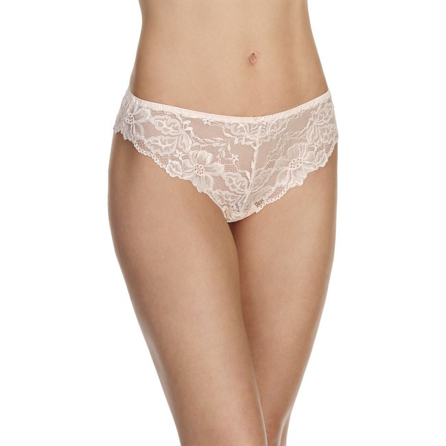 STRING «LUXURY DESIRE» Rosa