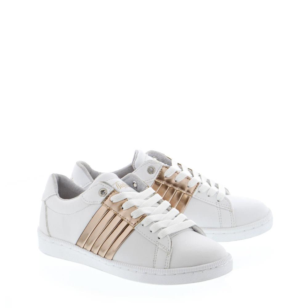 Buffalo Gills Sneaker in weiß