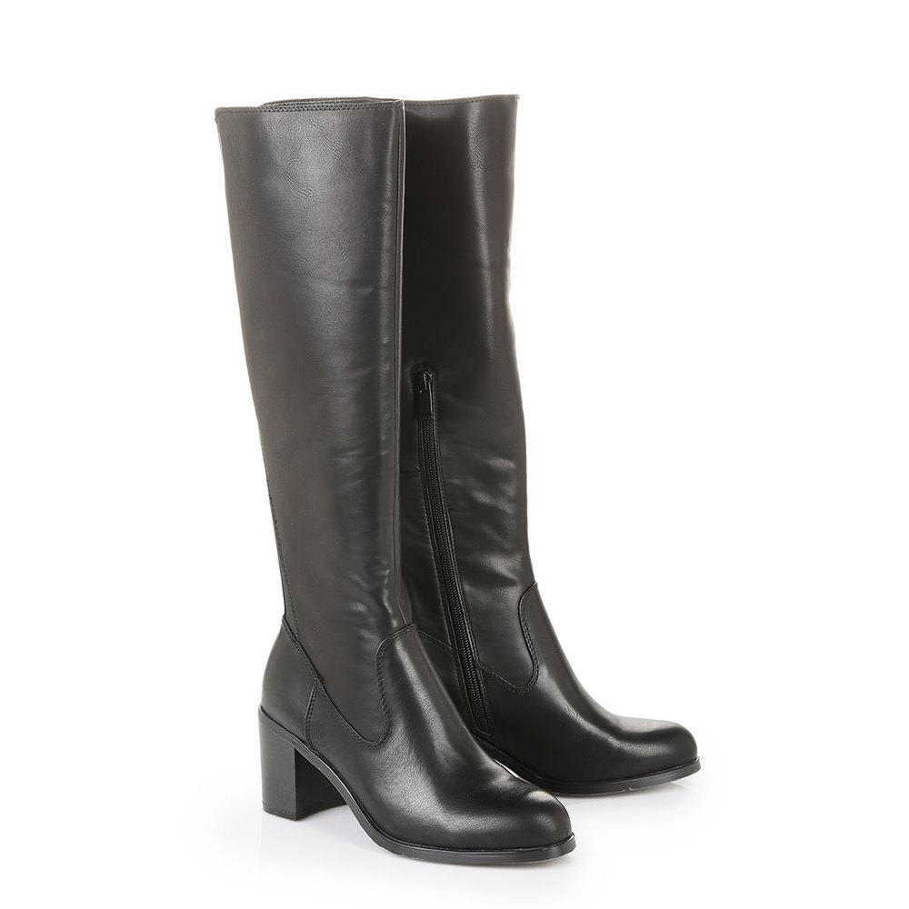 Buffalo Stiefel in schwarz jetztbilligerkaufen