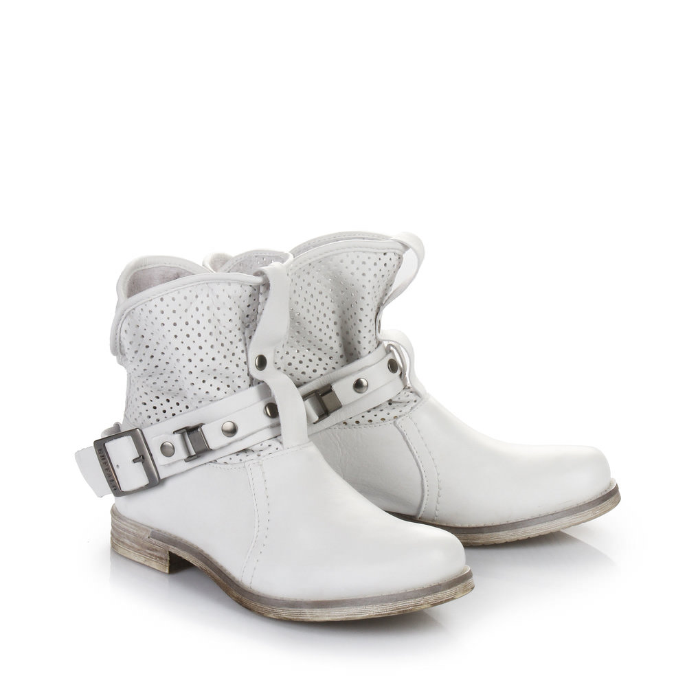 Buffalo Sommer-Booties im Cut-Out Design Sale Angebote Gablenz