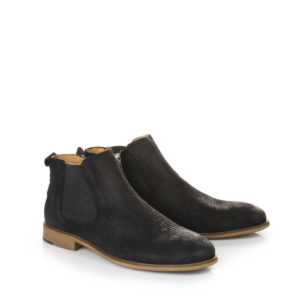 Boots Buffalo, noir