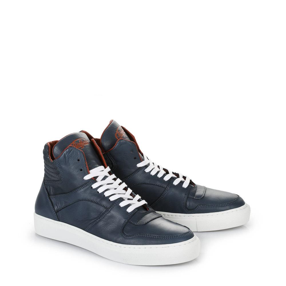 Buffalo Herren Sneaker in blau