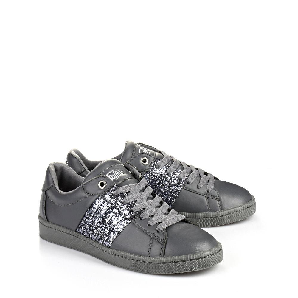 Buffalo Gills Sneaker in grau