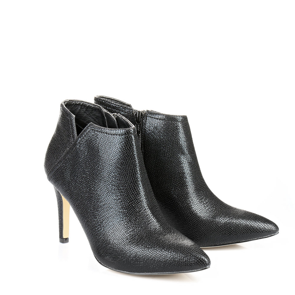 Ankle Boots mit