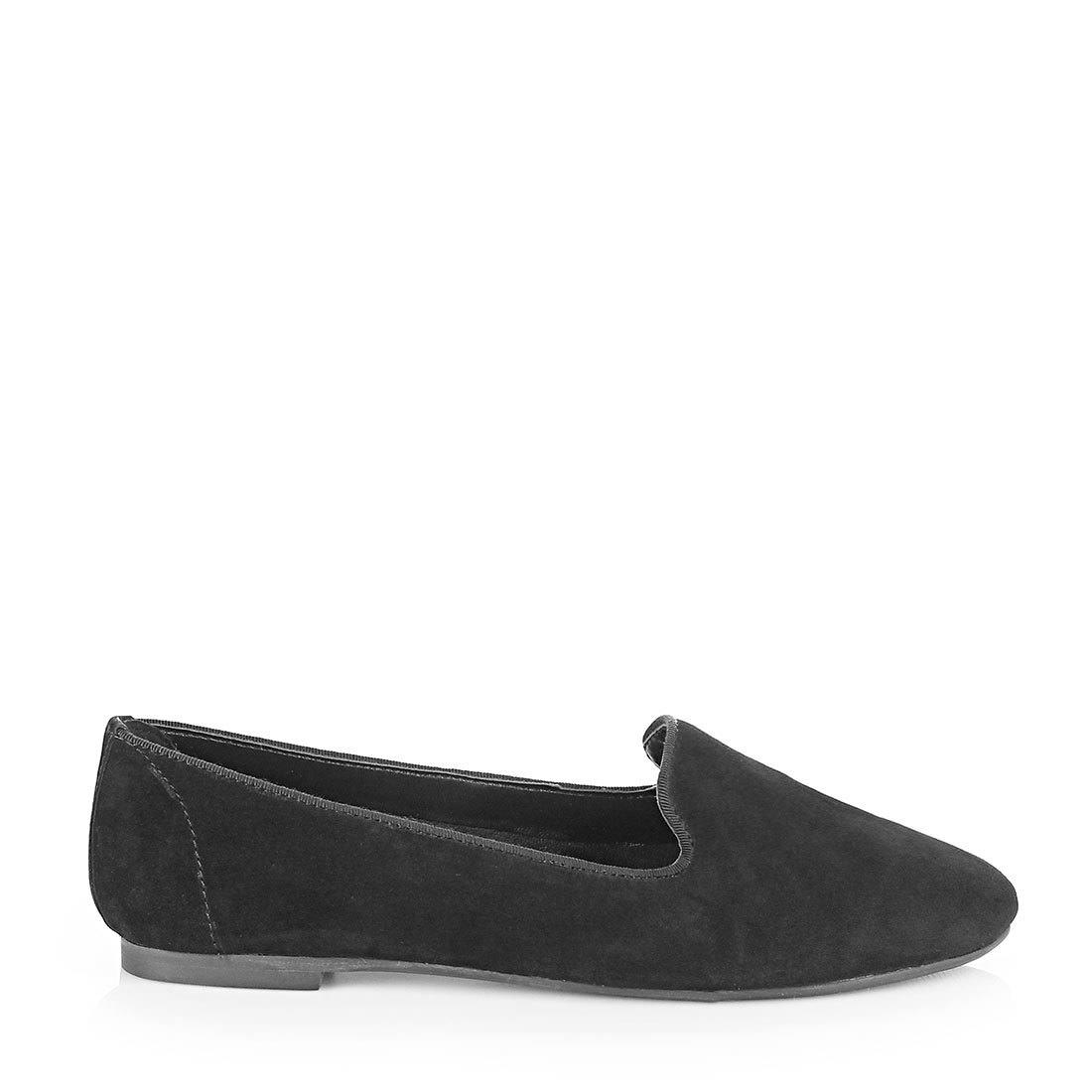 Buffalo Loafers (Or)