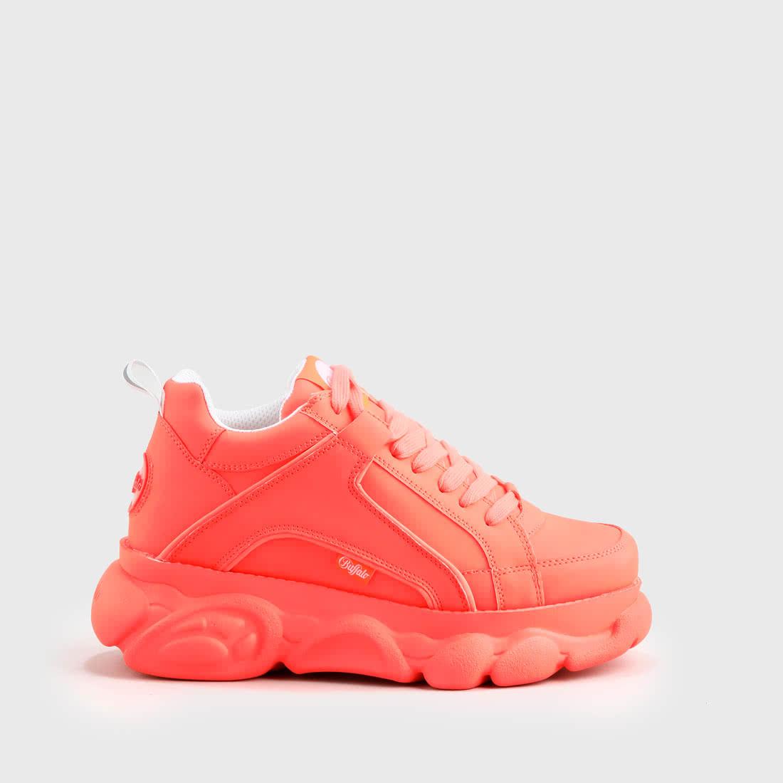 Cld Orange Corin Cld Sneaker Corin Sneaker Neon ARc35Lq4jS