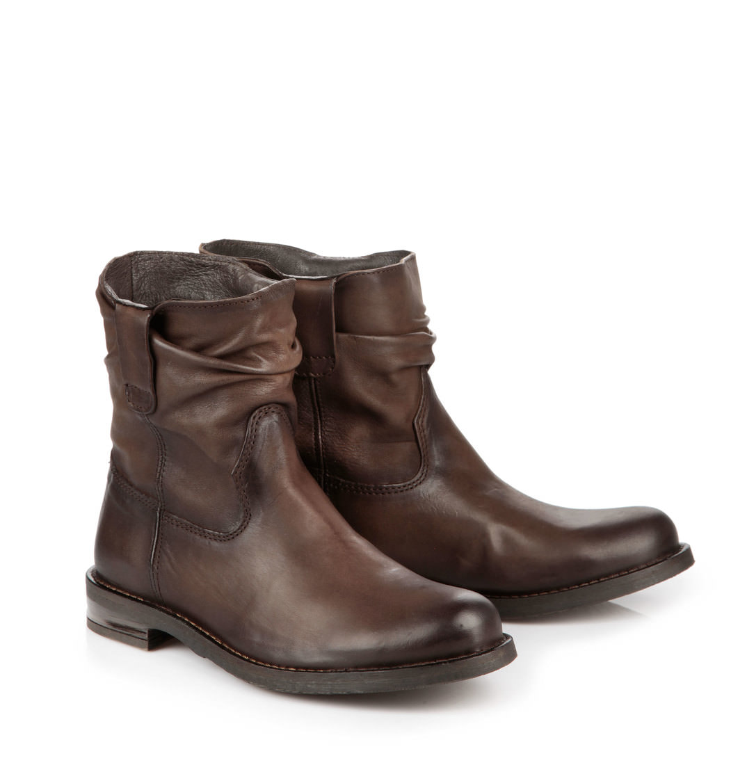 Boots Buffal marron foncéBuffalo