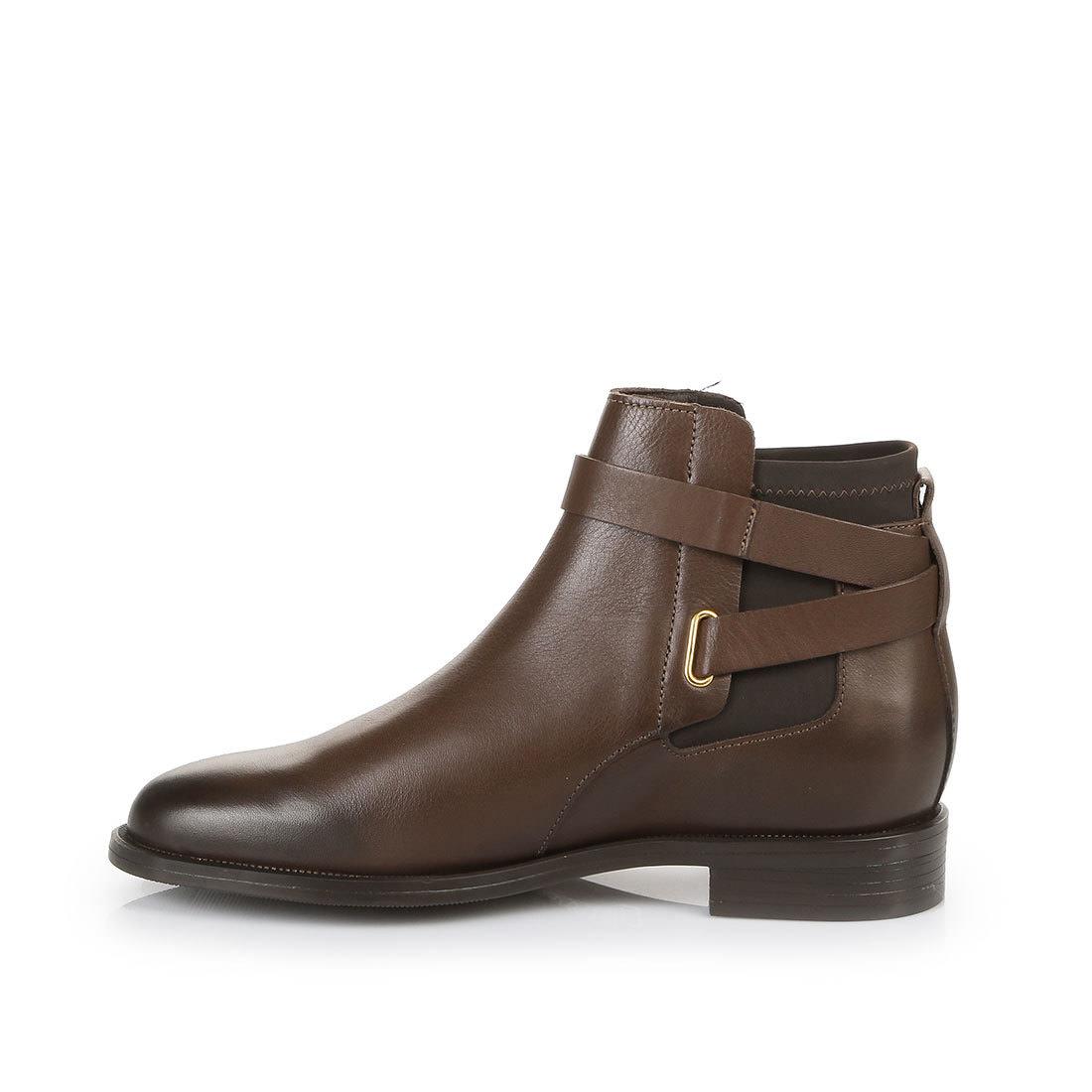 buffalo chelsea boots in dark brown buy online in buffalo online shop buffalo. Black Bedroom Furniture Sets. Home Design Ideas