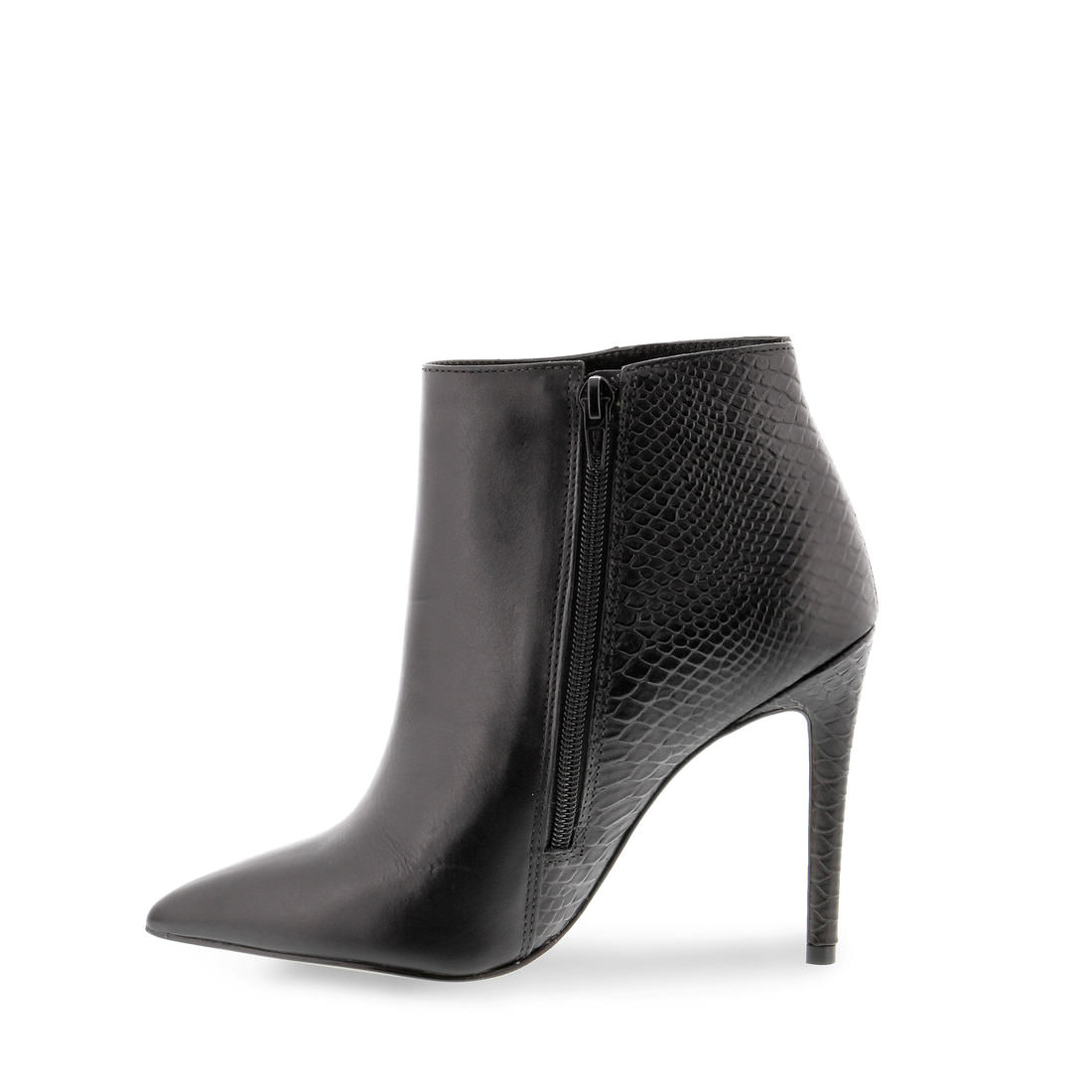 Buffalo ankle boots in black buy online in BUFFALO Online-Shop ...
