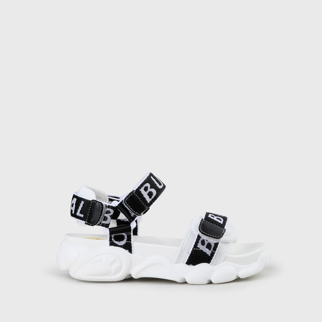 d02f1a92c16e1 Eisla sandals neoprene black/white