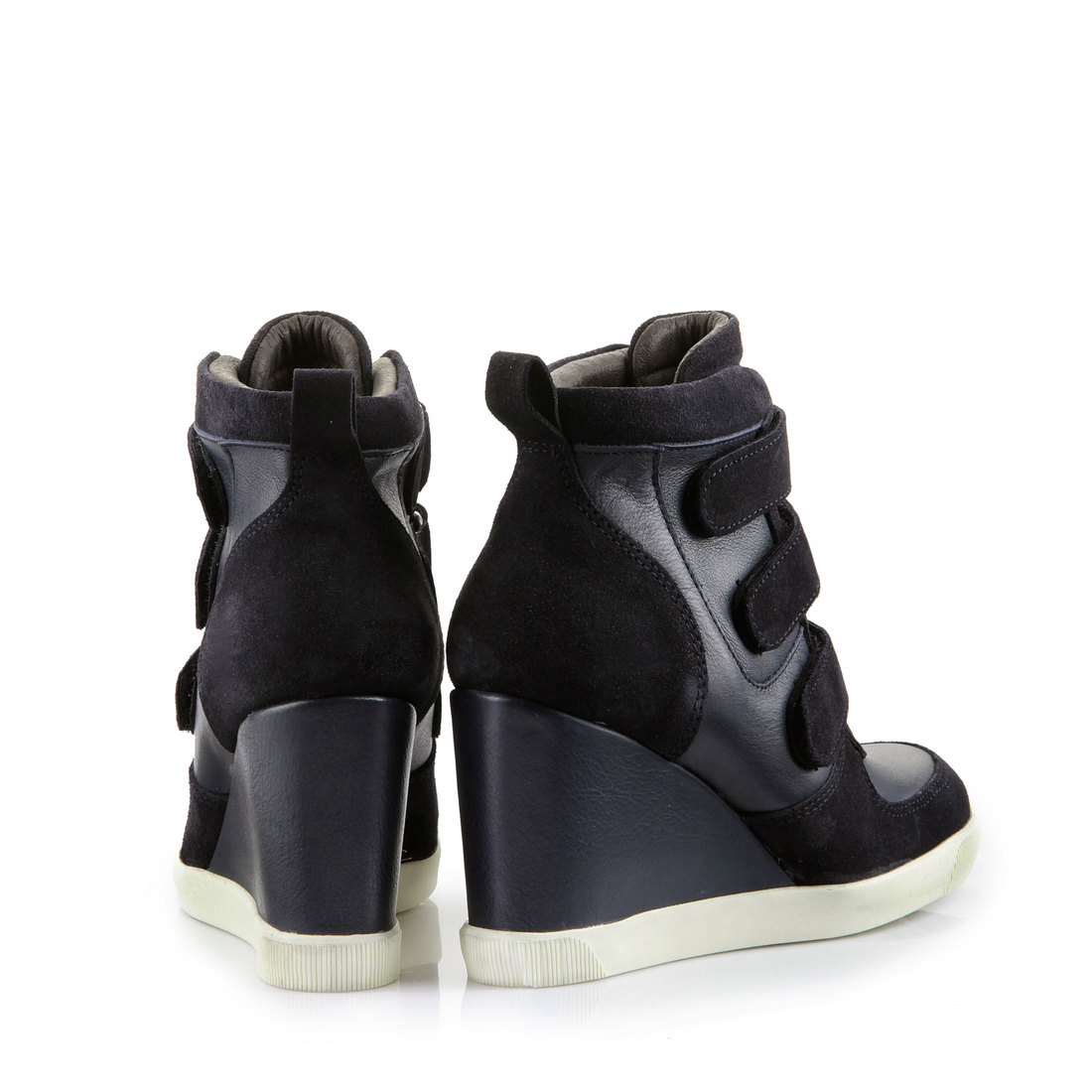 wedge sneakers online