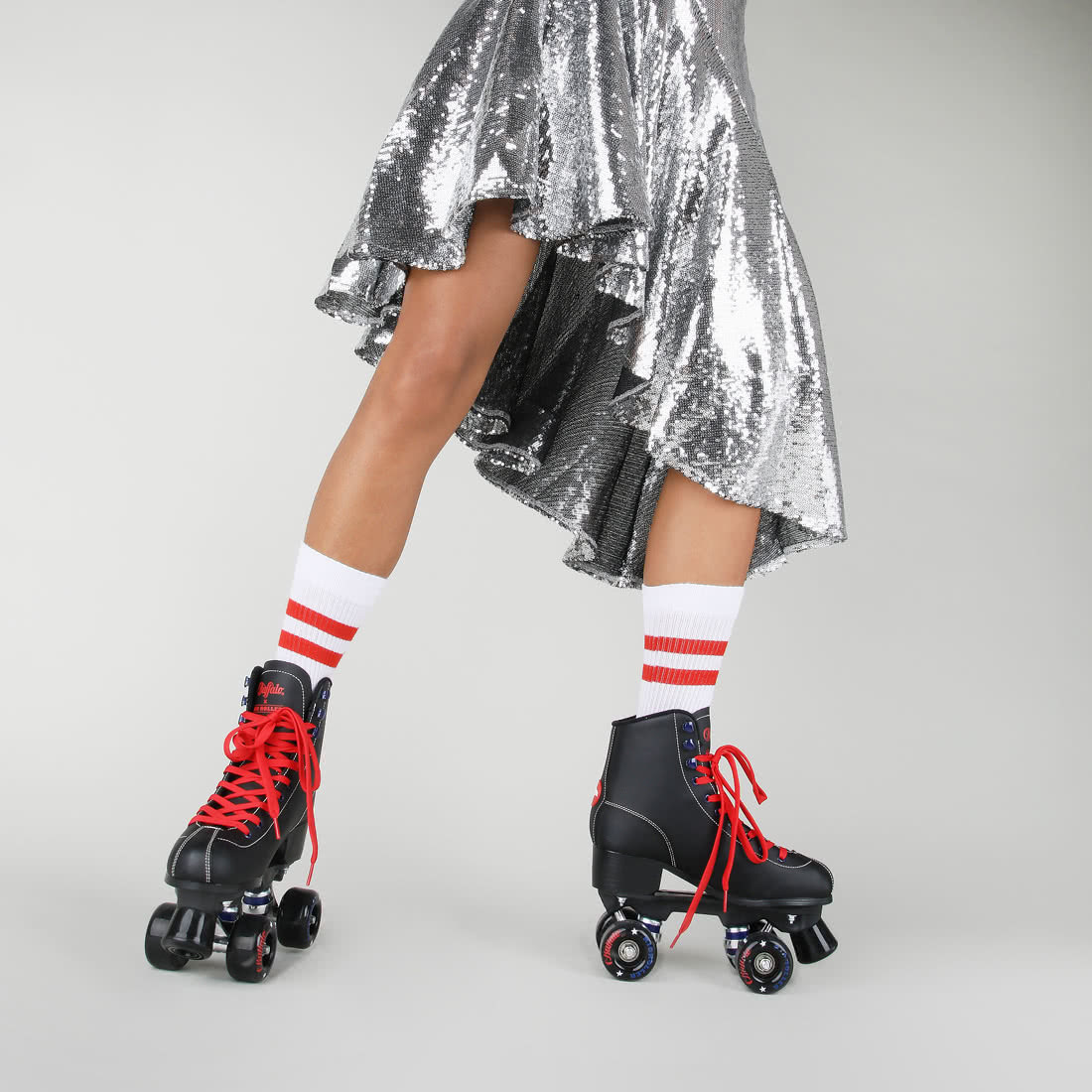 rio roller skates black red buy online in buffalo online. Black Bedroom Furniture Sets. Home Design Ideas