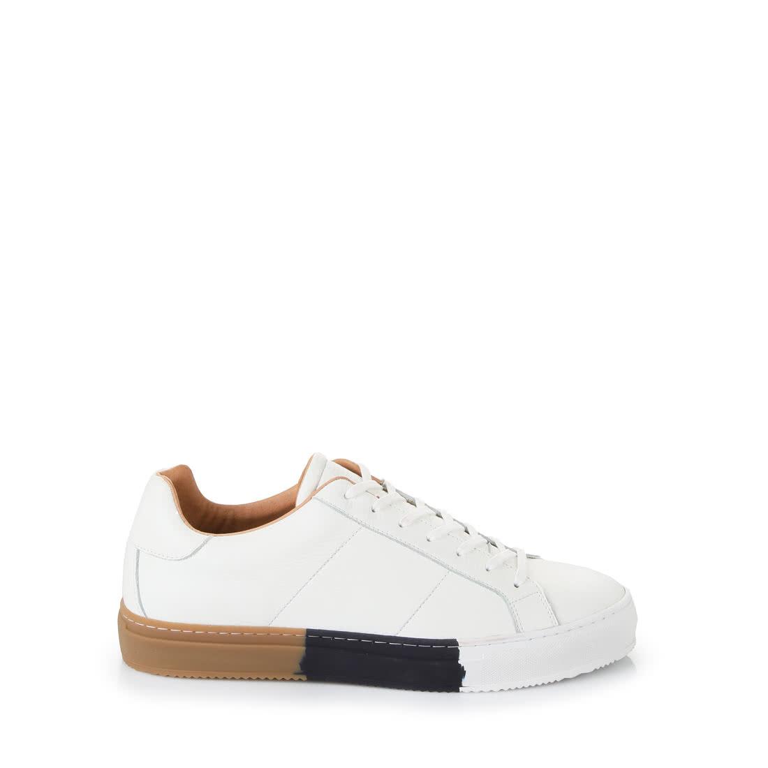 super popular d1752 dbd2c Buffalo Herren Sneaker in weiß online kaufen | BUFFALO®