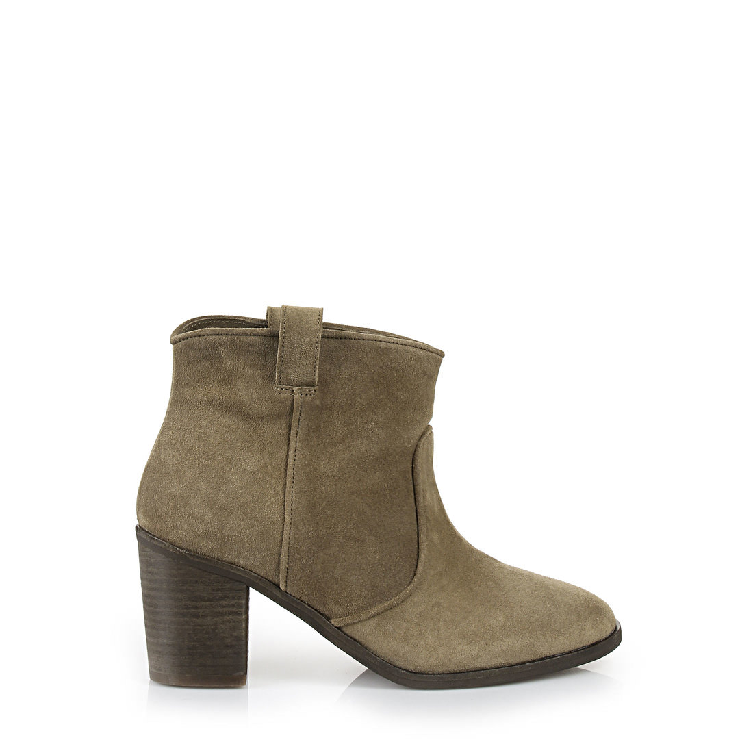 buffalo ankle boots in clay buy online in buffalo online shop buffalo. Black Bedroom Furniture Sets. Home Design Ideas