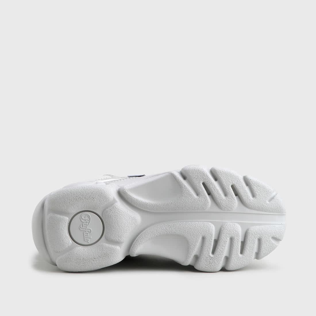 180db2f605b318 CLD Colby Sneaker aus Mesh und Lederoptik hellgrau online kaufen ...