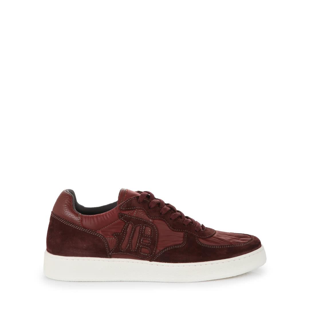 sale retailer 9242c 7336d Buffalo men's sneakers in wine-red buy online in BUFFALO ...