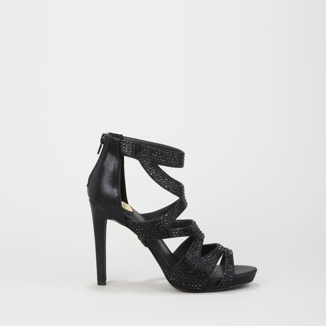 Evending Sand Sandalette schwarz online kaufen   BUFFALO® 2436546928