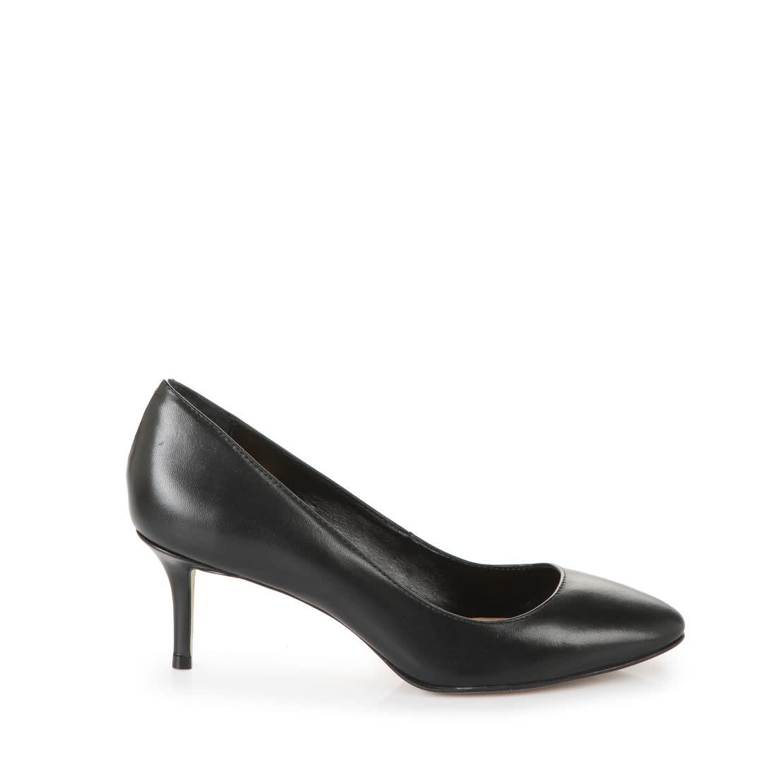53d5426decd Buffalo kitten heels in black buy online in BUFFALO Online-Shop ...