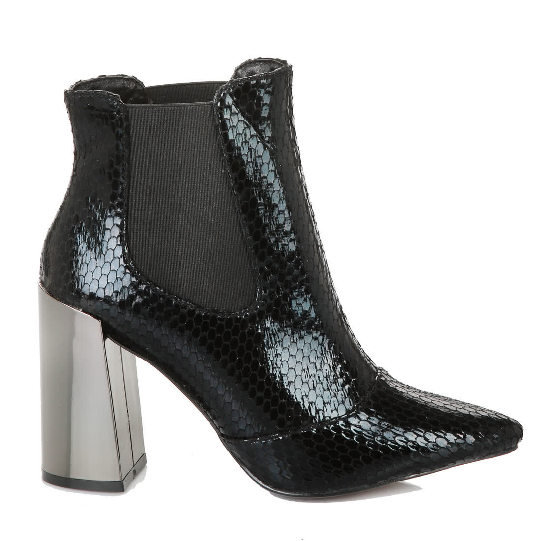 93cf464385 Celestial Ankle Boot black buy online in BUFFALO Online-Shop | BUFFALO®