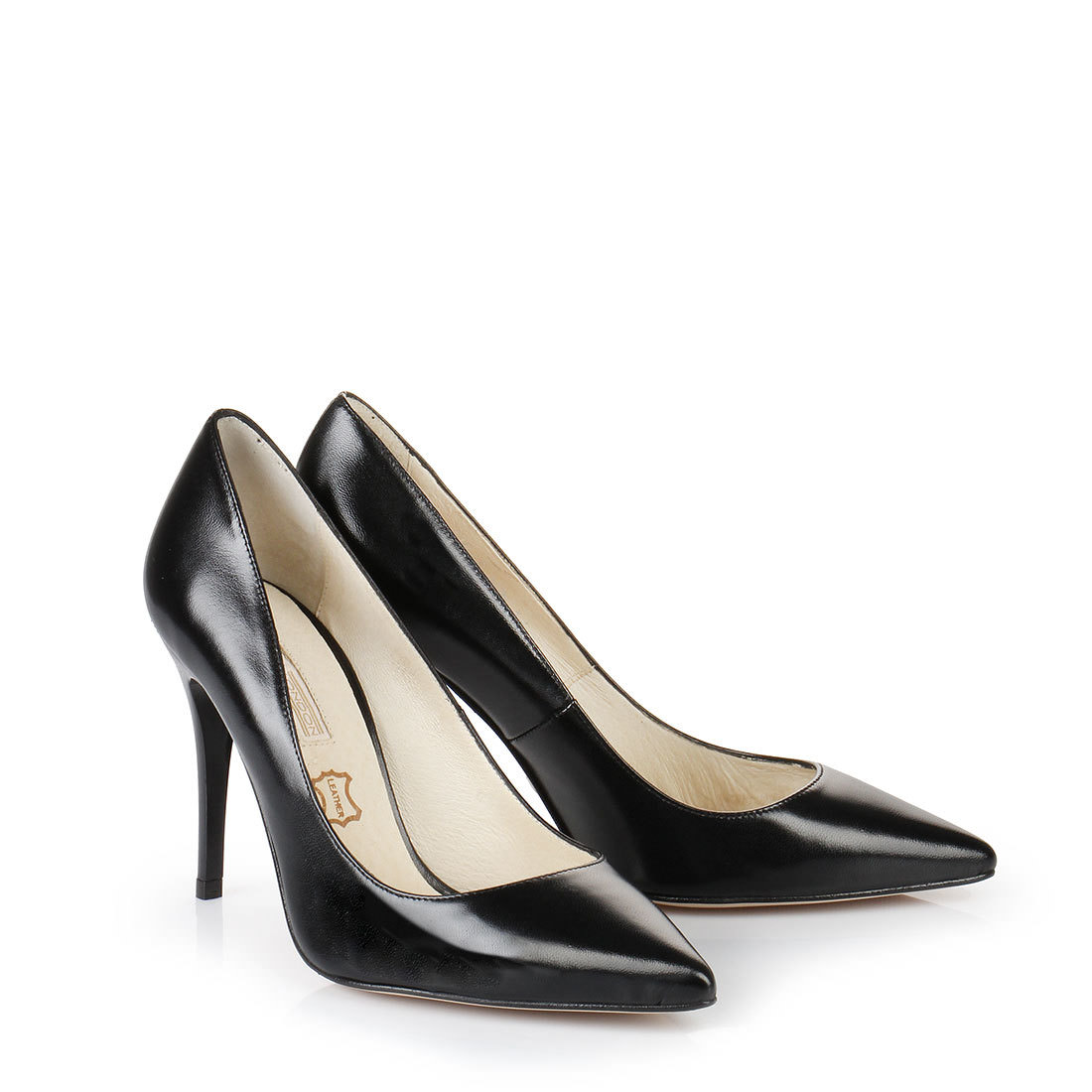 buffalo pumps in black buy online in buffalo online shop buffalo