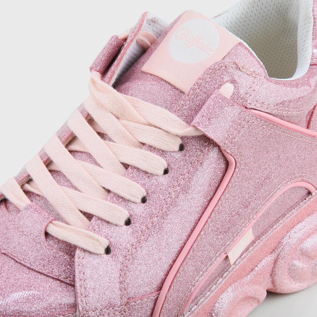CLD Corin sneaker glitter pink buy online in BUFFALO Online