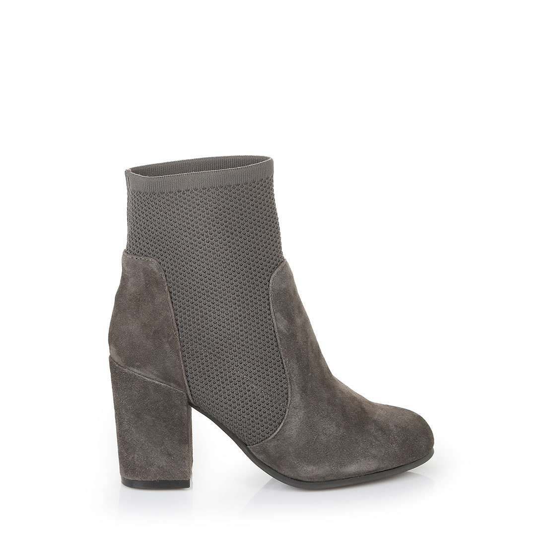 buffalo ankle boots with stretchy gusset in anthracite buy online in buffalo online shop buffalo. Black Bedroom Furniture Sets. Home Design Ideas