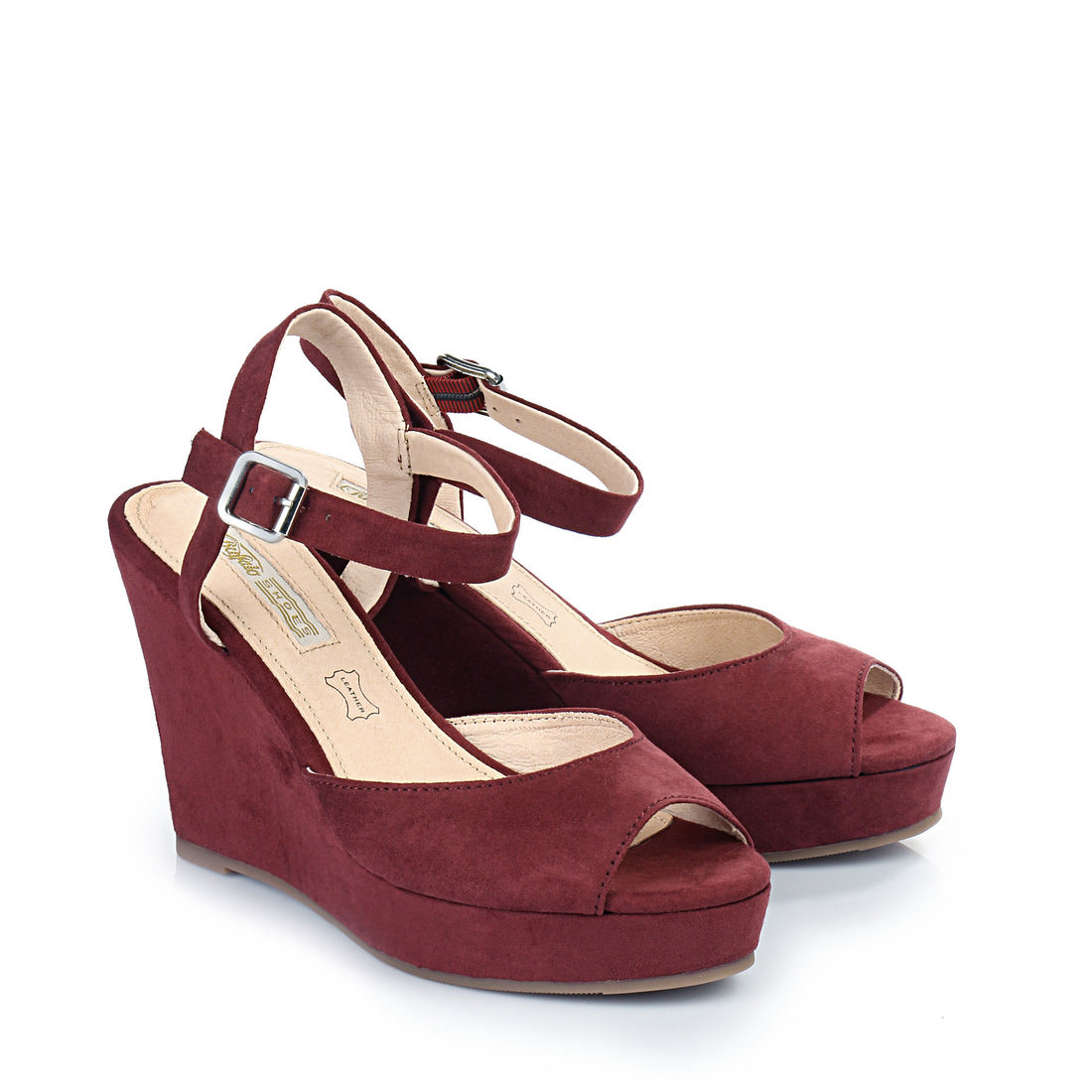 Wedge Heels Online Shopping