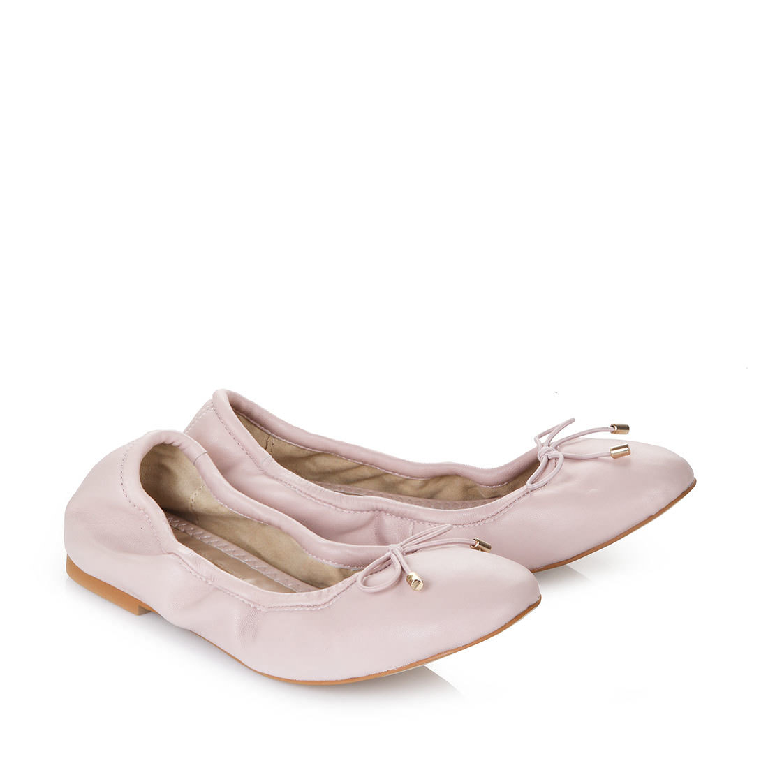 buffalo ballerina pumps in pink buy online in buffalo. Black Bedroom Furniture Sets. Home Design Ideas