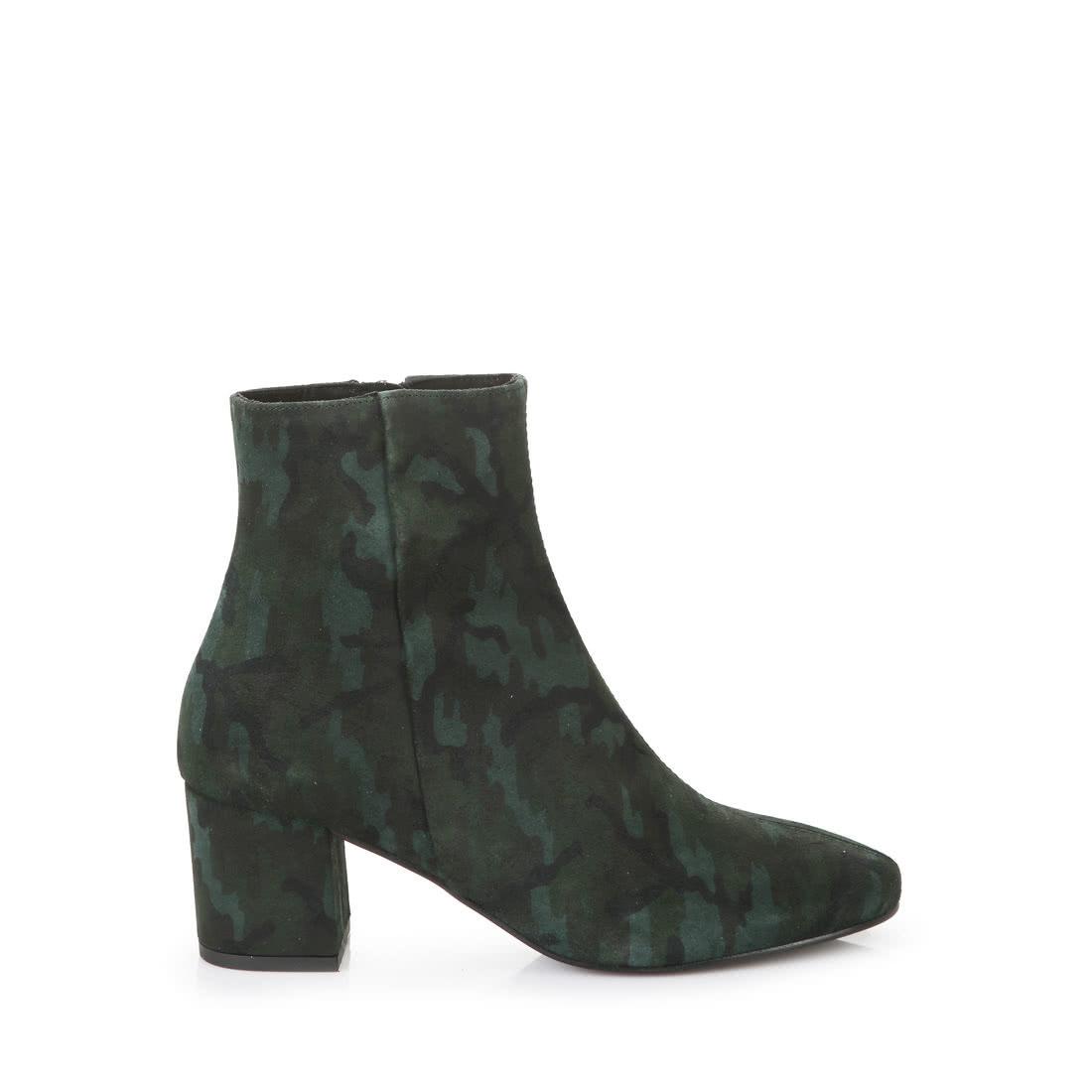 46234563b9e1d7 Buffalo Stiefeletten in Camouflage online kaufen