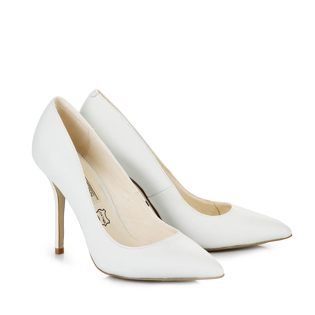 buffalo bridal shoes in white buy online in buffalo online shop buffalo. Black Bedroom Furniture Sets. Home Design Ideas