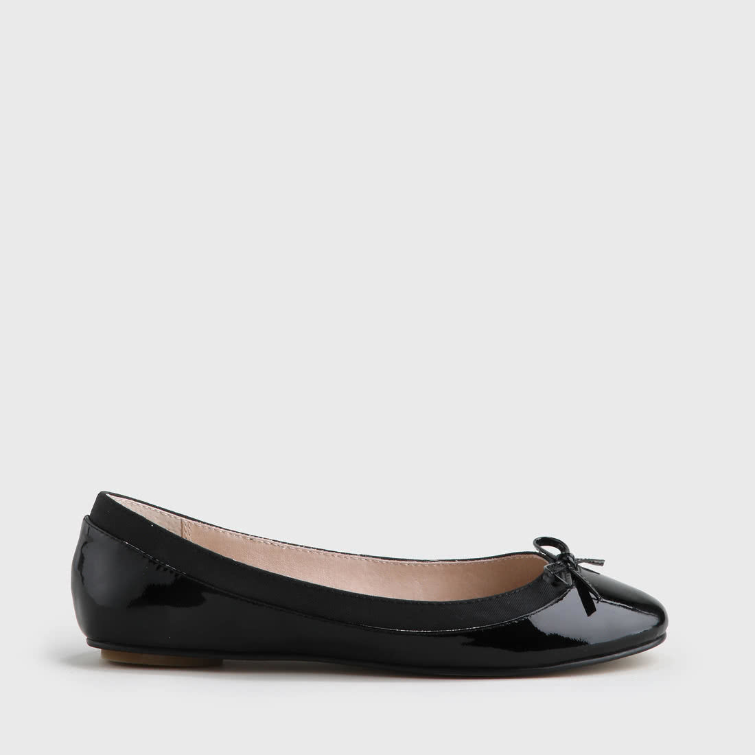57480ec9e8f2c Annelie ballet flats black patent leather buy online in BUFFALO ...