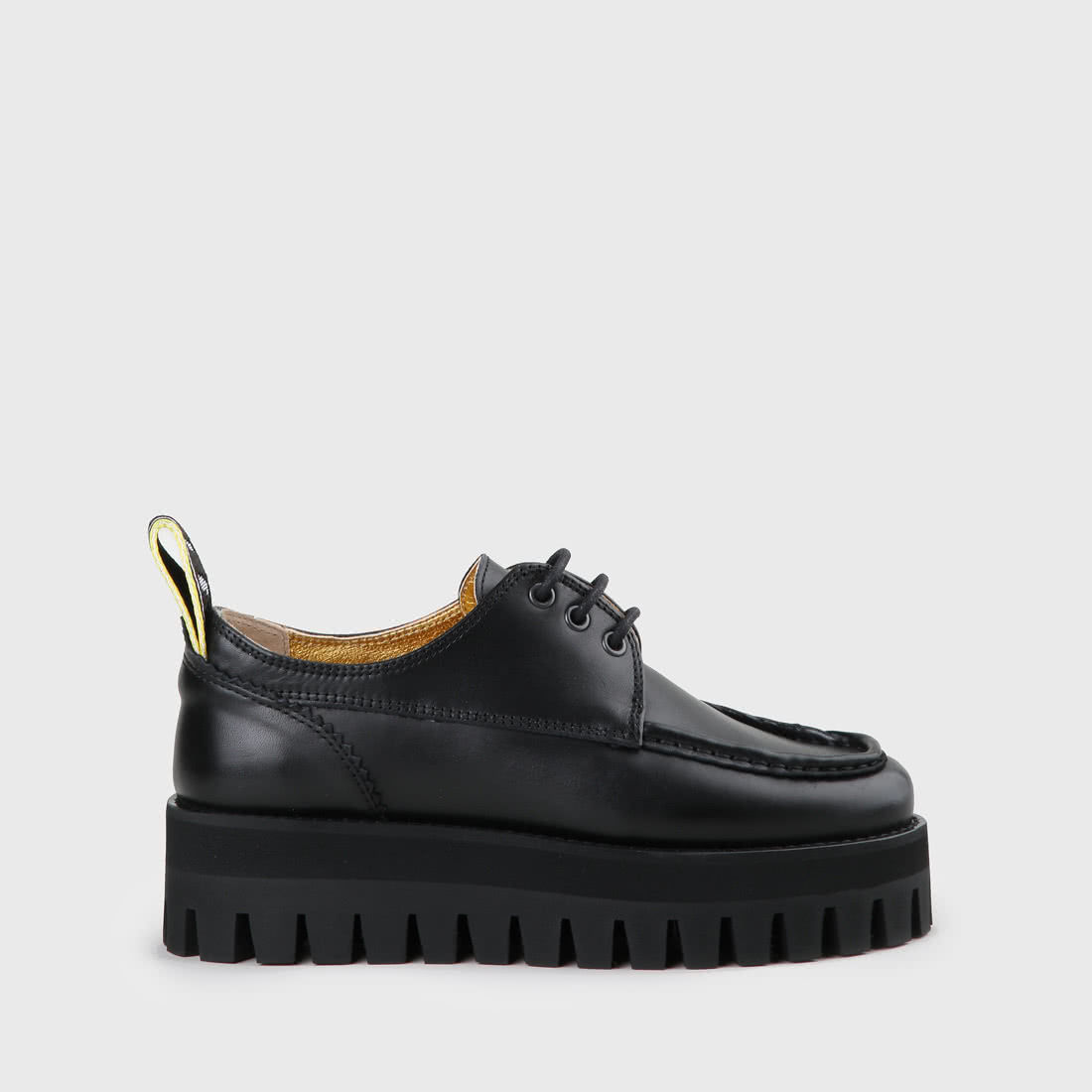 35c3c1c462a Bianca loafer nappa leather black