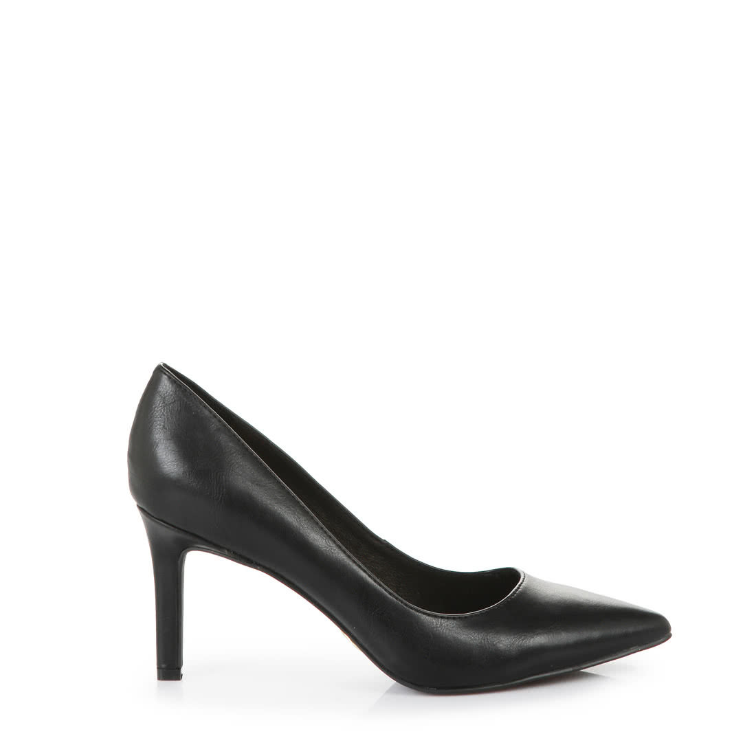 Buffalo pumps in black buy online in BUFFALO Online Shop