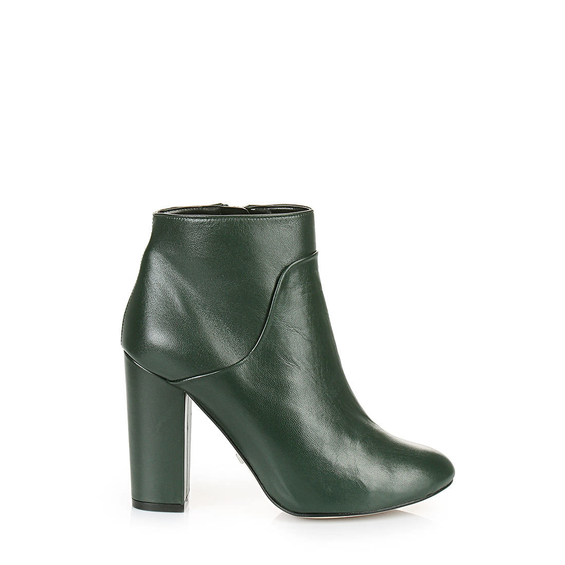 Buffalo ankle boots in fir green buy online in BUFFALO Online-Shop ...