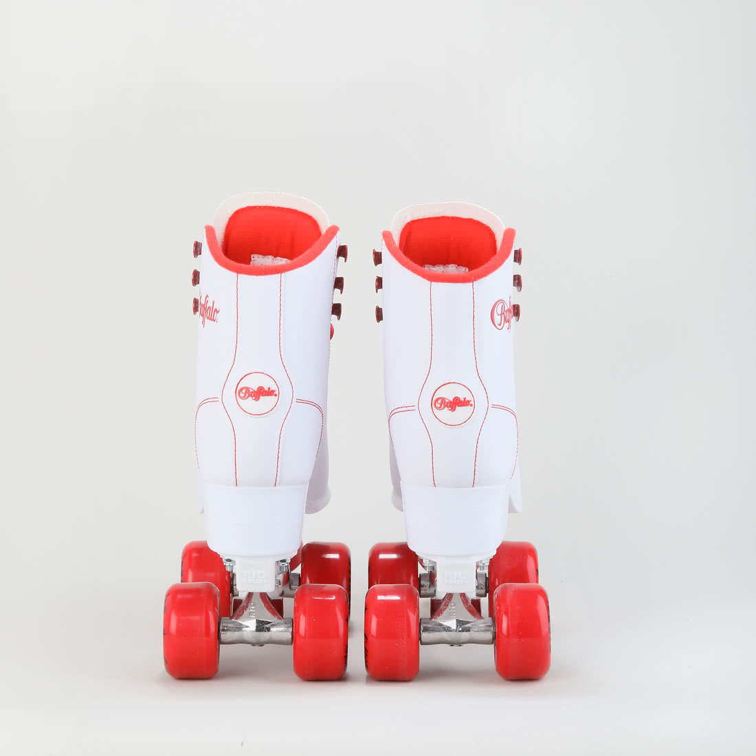 rio roller skates white red buy online in buffalo online. Black Bedroom Furniture Sets. Home Design Ideas