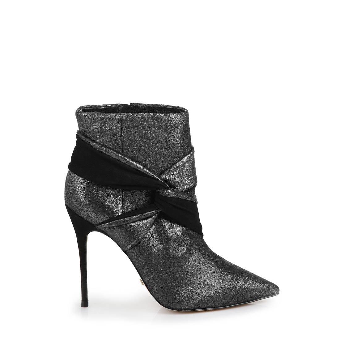 buffalo ankle boots in anthracite buy online in buffalo online shop buffalo. Black Bedroom Furniture Sets. Home Design Ideas