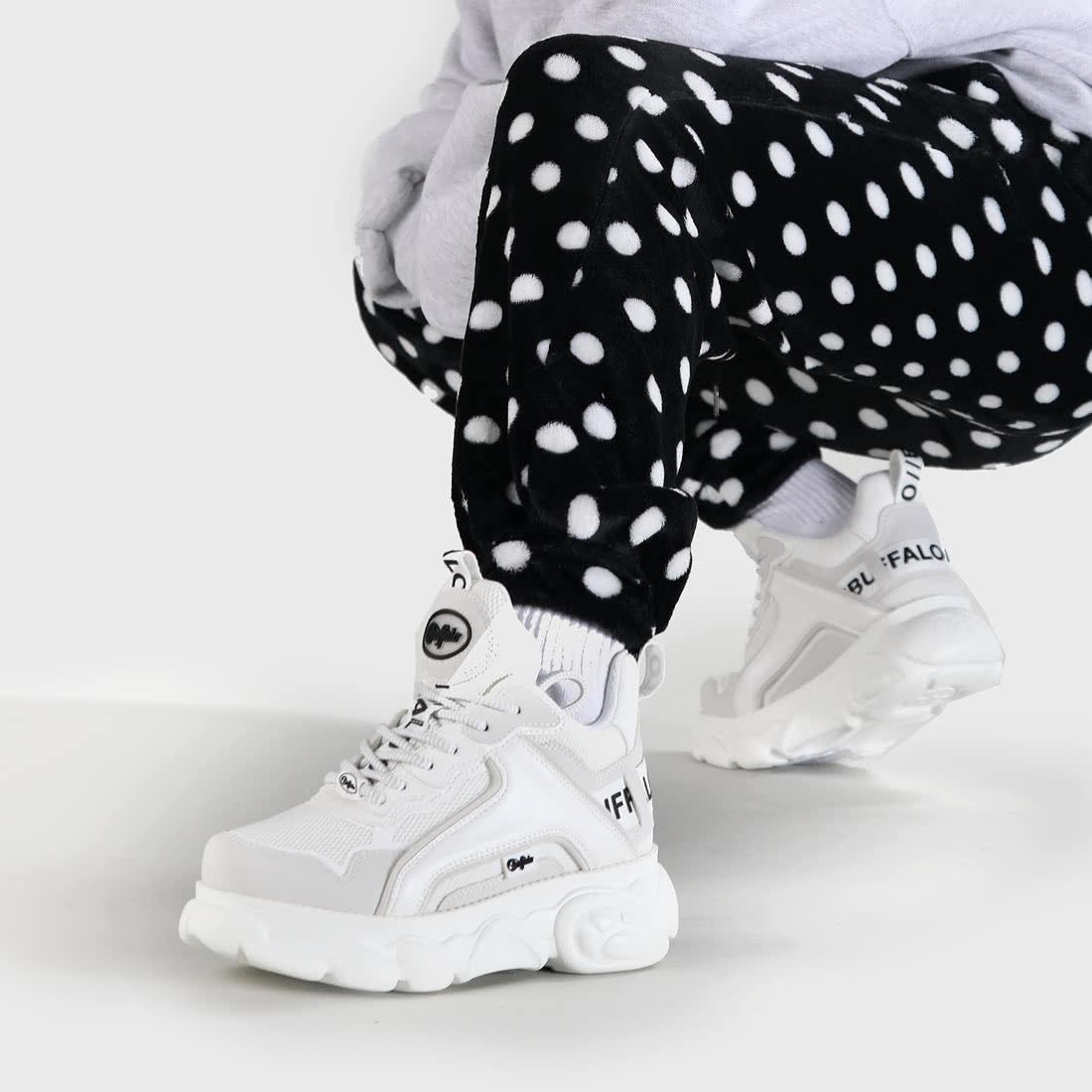 CLD Chai Sneaker white