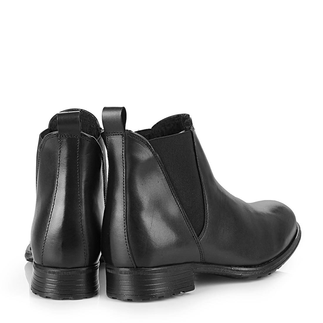 ffacd69306b3b0 Buffalo Chelsea boots in black buy online in BUFFALO Online-Shop ...