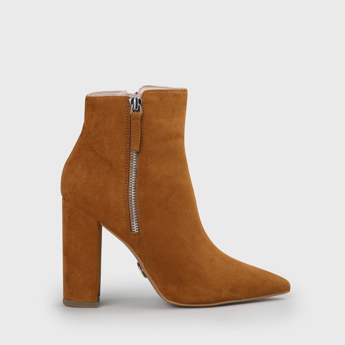 online for sale promo codes 50% off Fermin Ankle Boot camel suede look