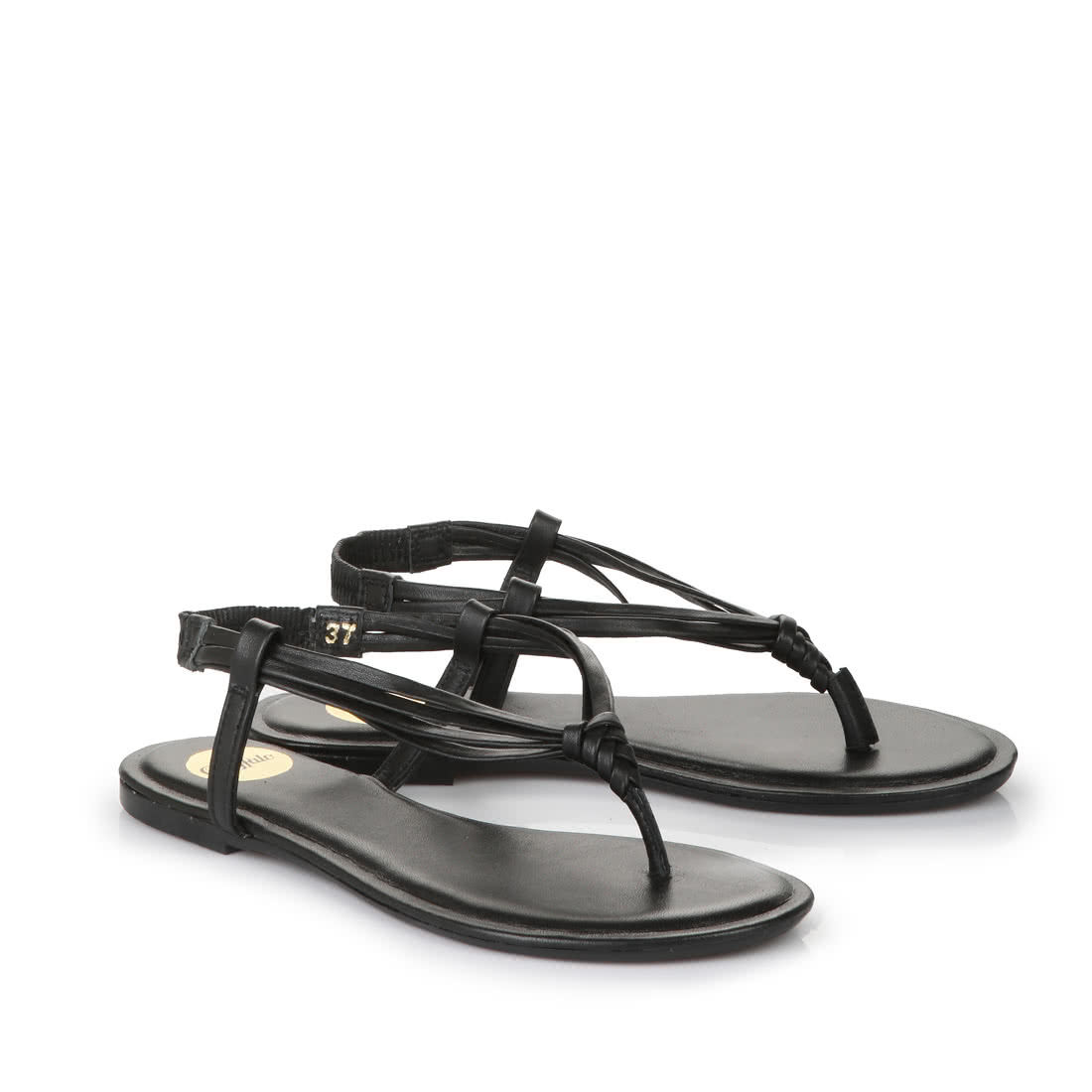 Buffalo Sandals In Black Buy Online In Buffalo Online Shop