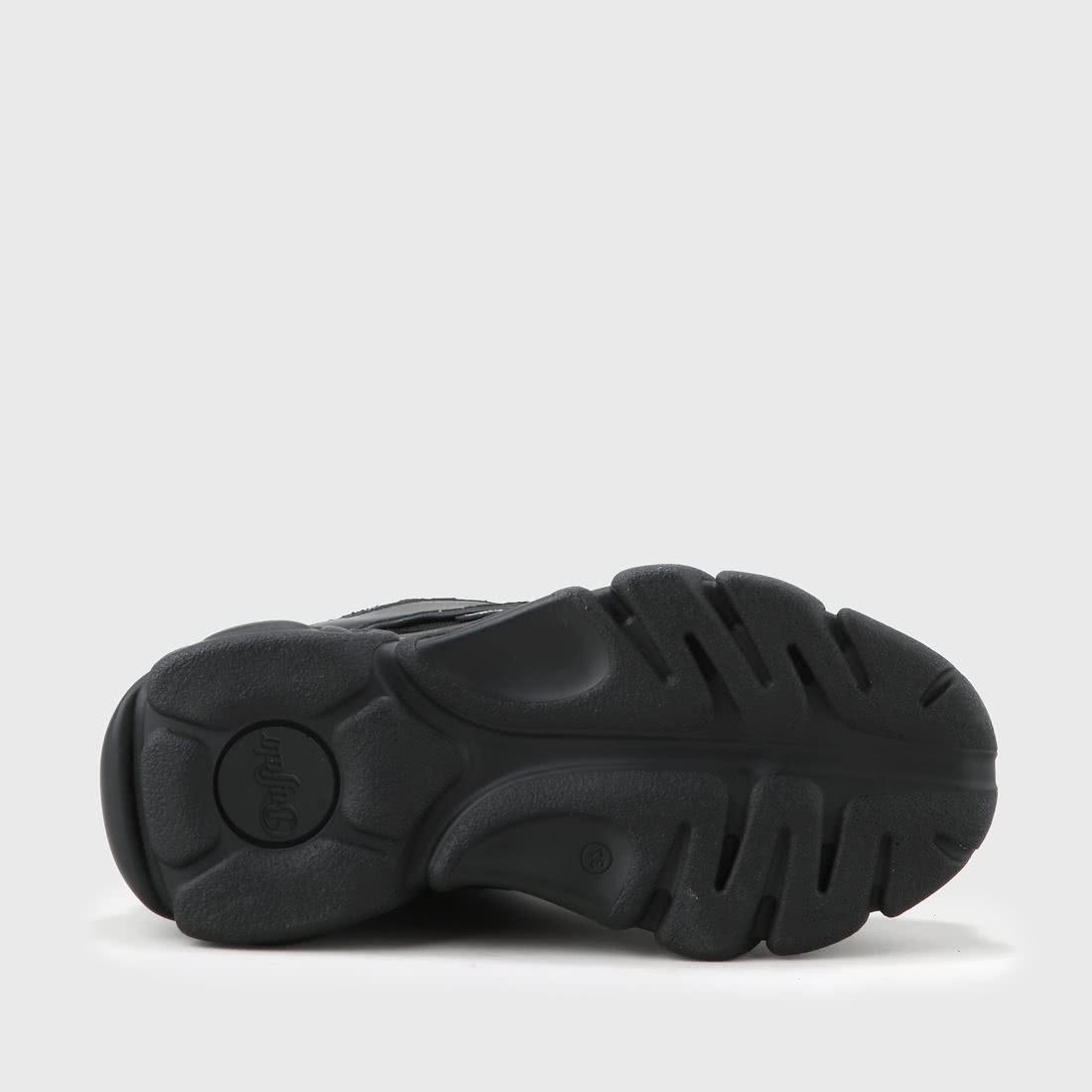 8d0cbe60a6020e CLD Colby Sneaker aus Mesh und Lederoptik schwarz online kaufen ...