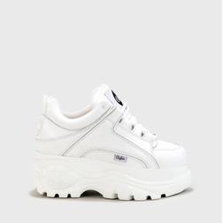 ad2bf6753d73f2 CLD Colby Sneaker aus Mesh und Lederoptik blau weiß rot online ...
