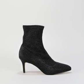 Sterling Ankle Boot Stretch schwarz d6ccd1e705